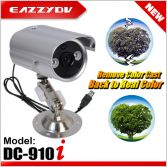Outdoor CCTV Security DVR Camera DC-910i, Removed Color Case