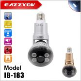 IB-183 Rotatable WIFI bulb IP camera